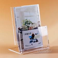 Acrylic Book Display Stands Best Acrylic Book Holders ManufacturerAcrylic Book Display Stands IDEAL