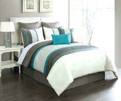 twin size comforters grey comforter full queen bedspread dimensions king turquoise bedding sheets and canada com