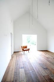 reclaimed floor featured on remodelista
