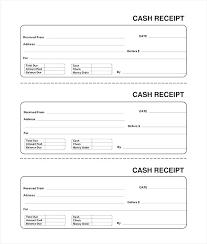 Receipt Template Doc Sample Restaurant Receipt Cash Voucher Payment Template Doc