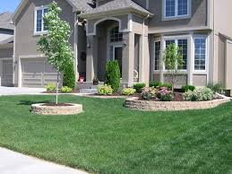 Elegant Landscaping For Homes Remodel Archives Lochwood Lozier Custom Homes  Remodeling And