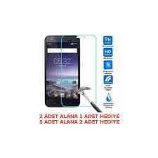 Turkcell T60 Kırılmaz Cam Ekran Koruyucu Fiyatları