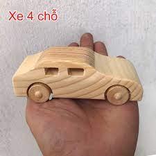 Bình luận 10 xe đồ chơi trẻ em bằng gỗ dành cho bé trai từ 3 - 7 tuổi - đạt  tiêu chuẩn xuất khẩu Châu Âu