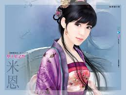 Image result for 中国古典美女