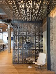 studio oa cisco meraki office. Cisco Offices Studio Oa. A Laser-cut Blackened Steel Canopy At The Entrance To Oa Meraki Office