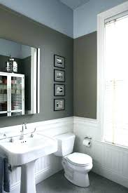 best paint color for small bathroom with no windows best color for small bathroom medium size