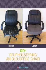 office chair reupholstery. Exellent Reupholstery Reupholstering Office Chair Inside Office Chair Reupholstery