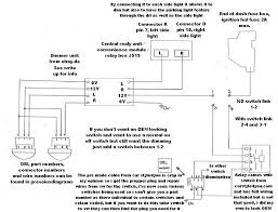 fitting wiring vw audi drl s tutorials and guides roc posted image