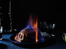 Looking for easy christmas dessert recipes? Best Christmas Pudding On Fire Recipe How To Safely Set Fire To Christmas Pudding