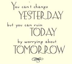 Quotes About Worrying Enchanting Quotes About Worrying 48 Quotes