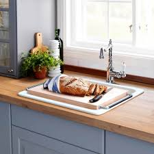 kitchen counter. Cover The Sink Kitchen Counter E