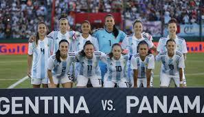 Resultado de imagen para argentina 3 panama 0 2018
