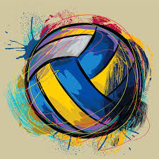volleyball wallpaper on
