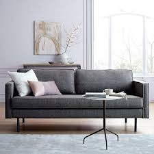 west elm furniture review. West Elm Eddy Sofa Review Reviews For Furniture