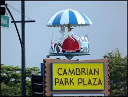 ping plaze carousel san jose ca
