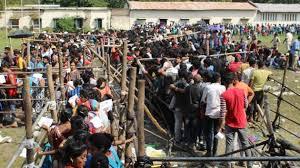 900 रुपए का टिकट ब्लैक में 3500 रुपए का