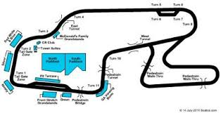 Watkins Glen Map Google Search Watkins Glen Formula One
