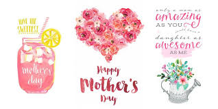 Day Cards To Print 15 Cute Free Printable Mothers Day Cards Cards You Can Print