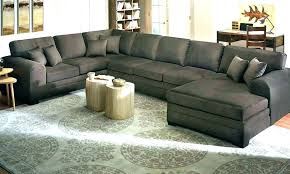 oversized leather sectional sofa luxury sofas inside best sectionals remodel bed toronto