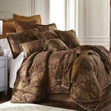 Brown Bedding, Comforters, Bed Sets, Duvets, Bedspreads & Quilts & Sherry Kline China Art Bed In A Bag (Brown) Adamdwight.com