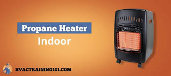 best indoor propane heaters 2020