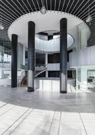 Image Furniture Architectural Modern Office Lobby Dissolve Architectural Modern Office Lobby Stock Photo Dissolve