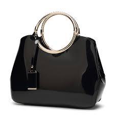 the circle bag clutch leather handbag cross leather bags