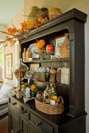 Kitchen Buffet Hutch Furniture 17 Best Ideas About Hutch Decorating On Pinterest Kitchen Hutch
