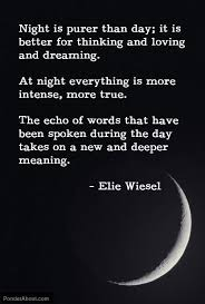 Night By Elie Wiesel Quotes Best Elie Wiesel Night Quote This Is Deep I Love It Words Life