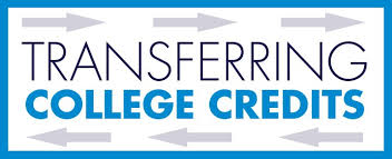 Transferring College Credits Cbt College
