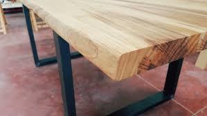 Tavoli Da Pranzo In Legno Design : Tavolo da pranzo in legno massello triseb