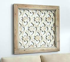 wood scroll wall decor carved wall decor small set of cm a x cm carved scroll wall