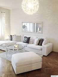 how to decorate your living room with the kivik sofa from ikea sofa and footstool can be used as 2nd chaise lounge