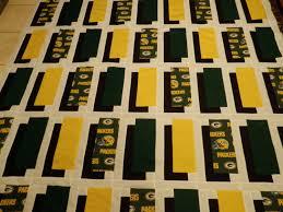Green Bay Packers Shadow Box Quilt Pattern from TheGiftNook on ... & Green Bay Packers Shadow Box Quilt Pattern Adamdwight.com