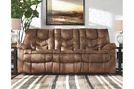 ashley furniture reclining couch. Darshmore Reclining Sofa Large Intended Ashley Furniture Couch