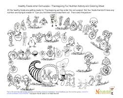 Download Thanksgiving Coloring Pages In Spanish Armeniephotoscom