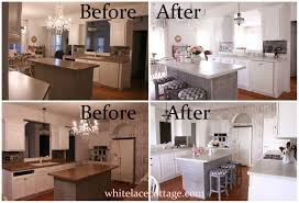 Choosing The Right Laminate Counters White Lace Cottage