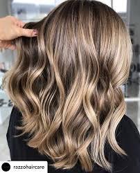 10 heartwarming shades of fall hair