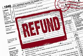 Efile Tax Refund Cycle Chart How To Find Out When Ill Get My Tax Return