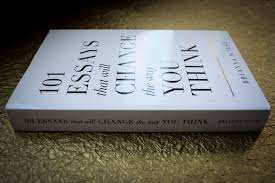 essays that will change the way you think a book by brianna  explore the book