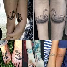 пин от пользователя Julie Rubino на доске Tattoos парные тату
