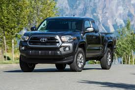 2017 Toyota Tacoma Access Cab Pricing - For Sale | Edmunds