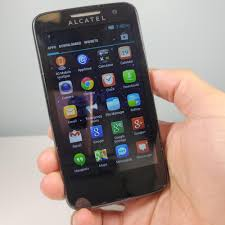 Alcatel 5020N Evolve (MetroPCS) 4G ...