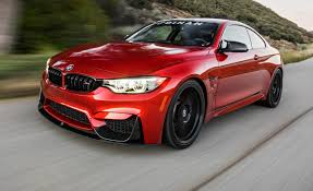 Sport Series bmw m4 for sale : Dinan S1 BMW M4 Instrumented Test | Review | Car and Driver