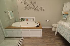 Bathroom: Beautiful Bathtub Surrounds With Tub design. Modern ...