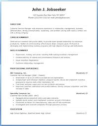 Resume Pdf Interesting Job Resume Template Pdf Zeneico