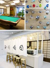 google tokyo office. Ever Wonder What Google Japan Looks Like It Happens To Be Located In One Of The Most Expensive Office Buildings Tokyo Center Roppongi