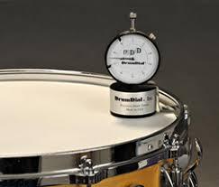 Drumdial Tuning Chart Homepage Drumdial