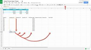 Taxes Spreadsheet How To Make A Spreadsheet In Excel Word And Google Sheets Smartsheet