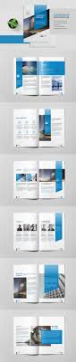 best ideas about corporate brochure design corporate business brochure 16 pages template indesign indd